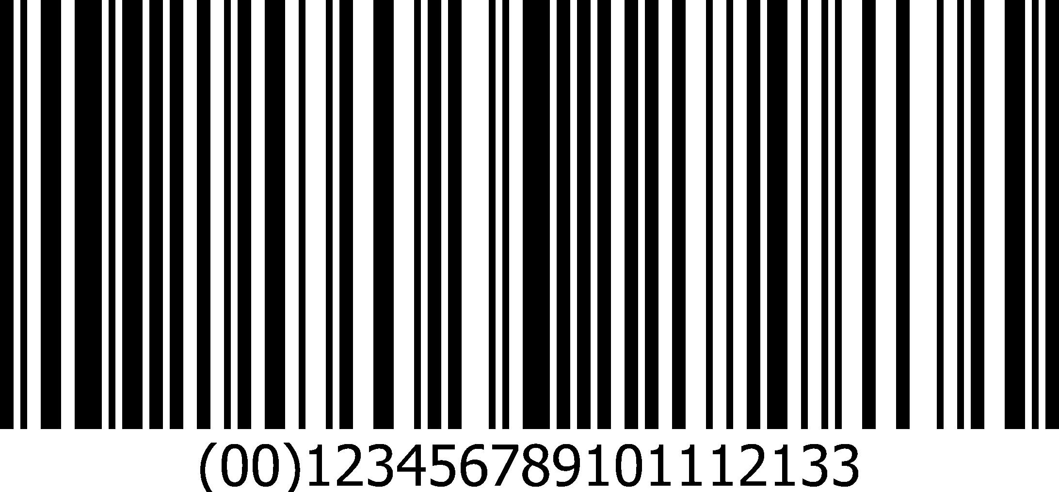 Barcode in Hindi
