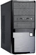 Computer Case in Hindi
